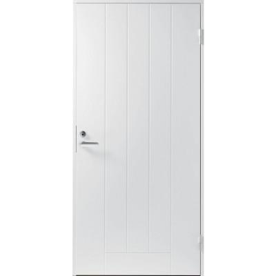 Дверь входная Jeld Wen Basic 010